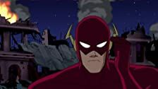 Justice League Unlimited Season 2 Episode 11