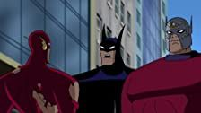 Justice League Unlimited Season 3 Episode 5