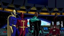 Justice League Unlimited Season 3 Episode 8