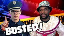 Content Cop Season 1 Episode 1