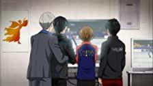 Yuri!!! On Ice Season 1 Episode 6