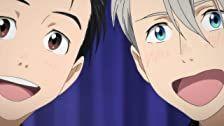 Yuri!!! On Ice Season 1 Episode 8