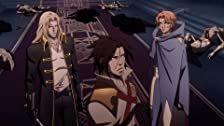 Castlevania Season 2 Episode 7