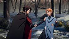 Castlevania Season 3 Episode 3
