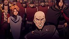 Castlevania Season 3 Episode 8