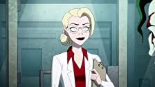 Harley Quinn Season 2 Episode 6