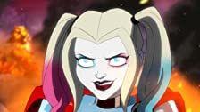 Harley Quinn Season 2 Episode 8