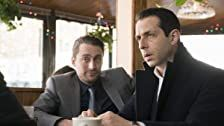 Succession Season 1 Episode 6