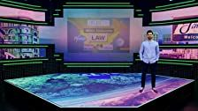 Patriot Act with Hasan Minhaj Season 3 Episode 6