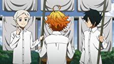 Yakusoku no Neverland Season 1 Episode 4