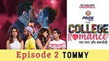 College Romance Season 1 Episode 2